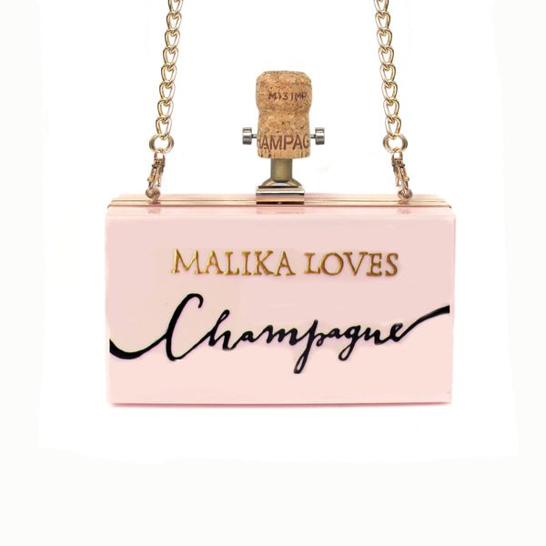 Customised Name  |  with Champagne Cork  | was $350 now $293