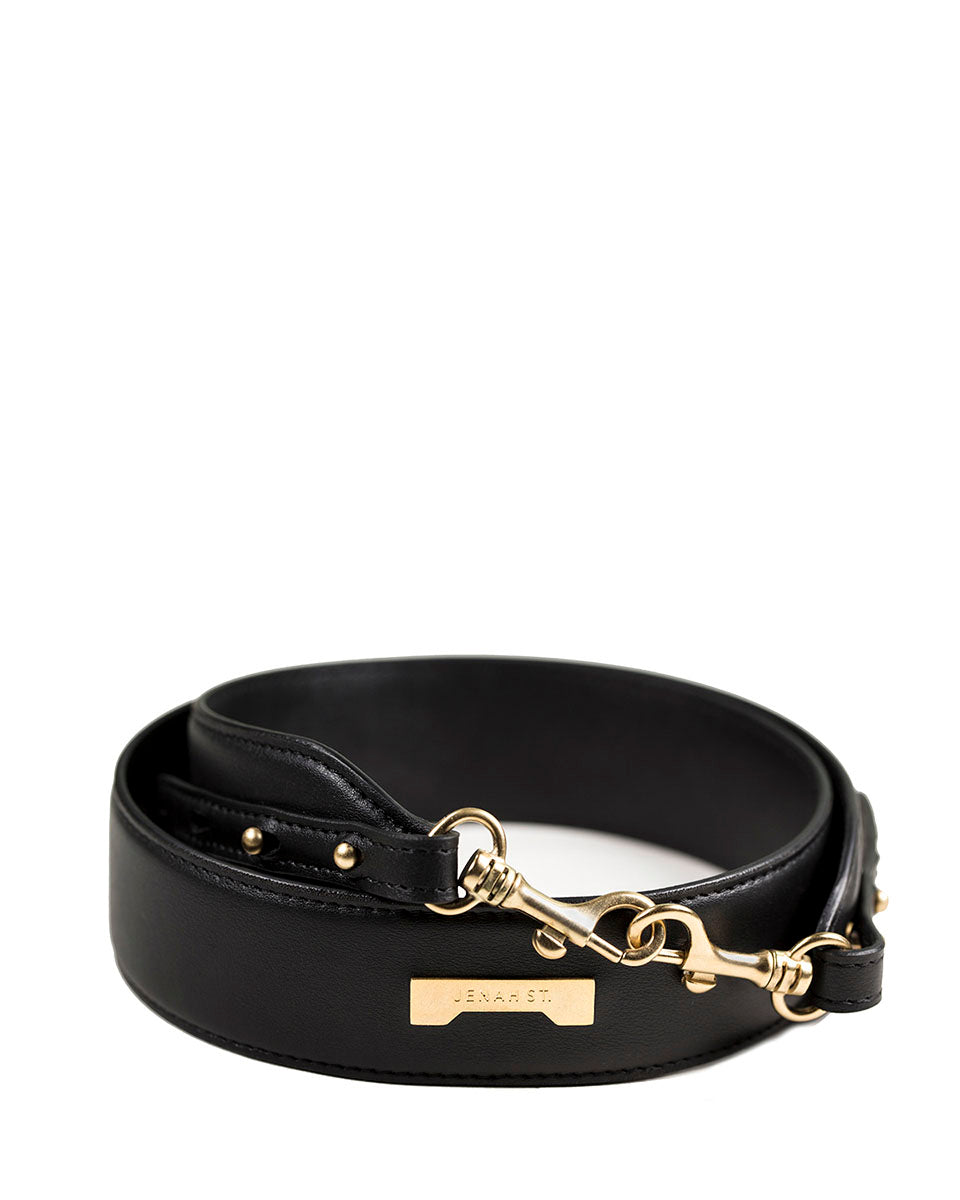 black belt ecofriendly vegan leather affordable luxury