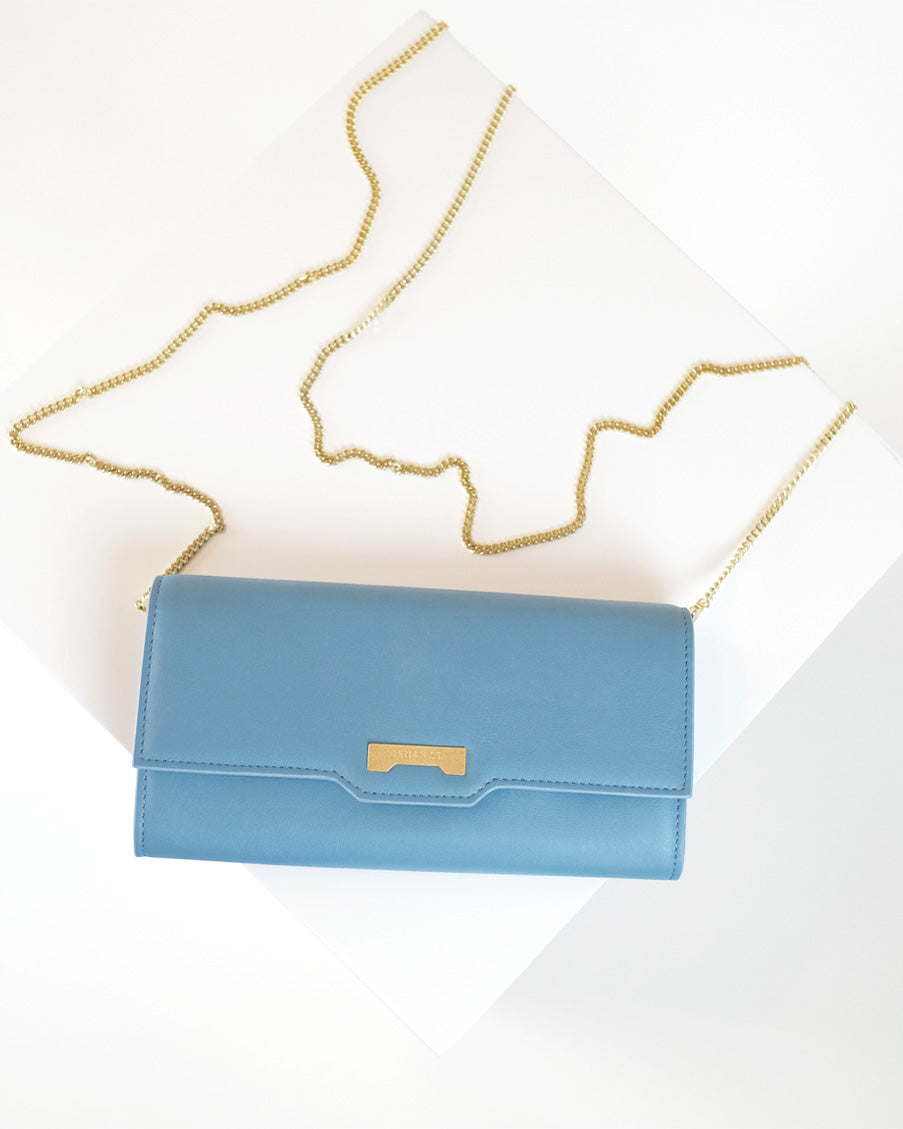 Mini Bag Light Blue