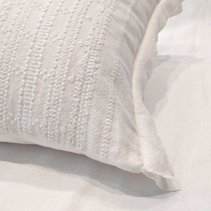 Pillow cushion - Karlek ivory - Clare Laughland at Home