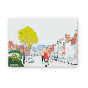 Farnham art prints - Clare Laughland at Home