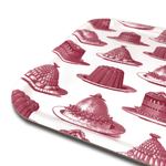 Pink Jelly & Cake tray - Clare Laughland at Home
