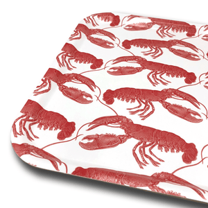Lobster tray - Clare Laughland at Home