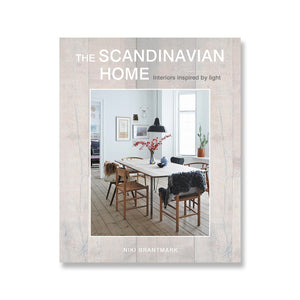 The Scandinavian Home: Interiors inspired by light - Clare Laughland at Home
