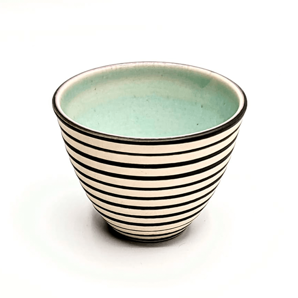 Riva bowl, small - Clare Laughland at Home