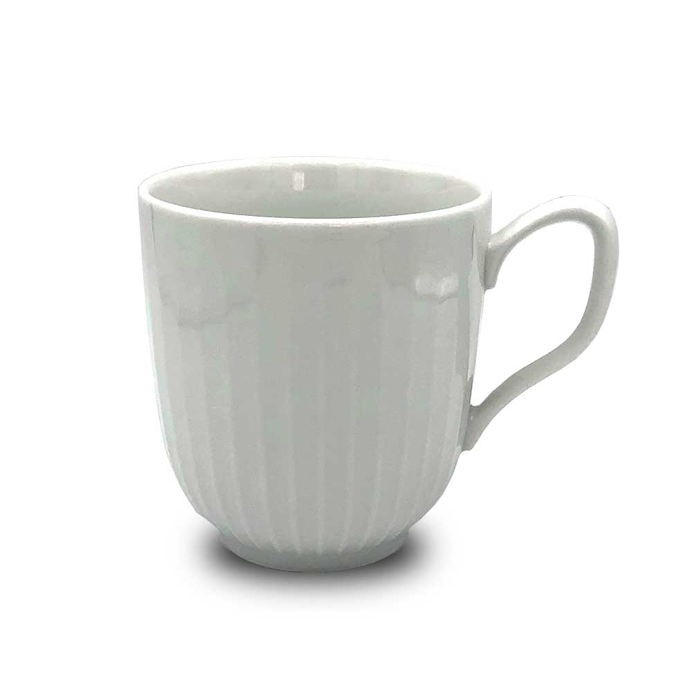 Hammershøi mug - White - Clare Laughland at Home
