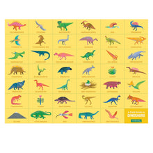 Mudpuppy 64 piece - Search & Find