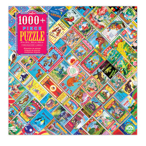 Puzzle - 1000 piece Fire Cracker