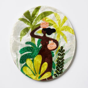 Jones & Co - Castaway Fetch Tile