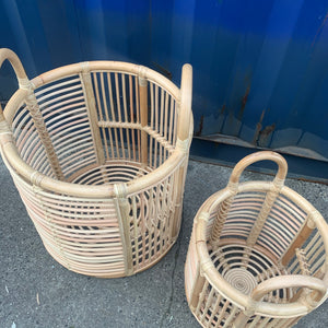 Cane Basket - small