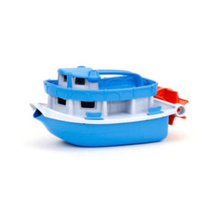 Green Toys - paddle boat