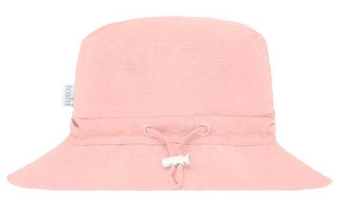 Toshi - Sunhat Olly Dusty Pink