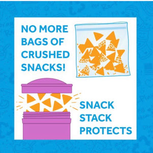 RePlay - Snack Stack