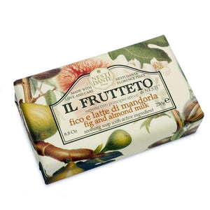 Nesti Dante - Fig & Almond soap