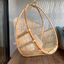 Geo hanging chair BACK IN 2021