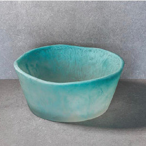 Resin Deep Bowl