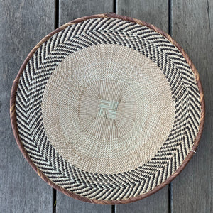 Zimbabwe Binga Basket - medium