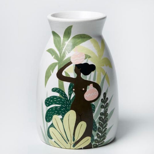 Jones & Co - Castaway Fetch Vase
