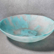 Resin Large Salad Bowl