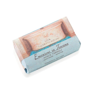 Nesti Dante - Thermal Water soap