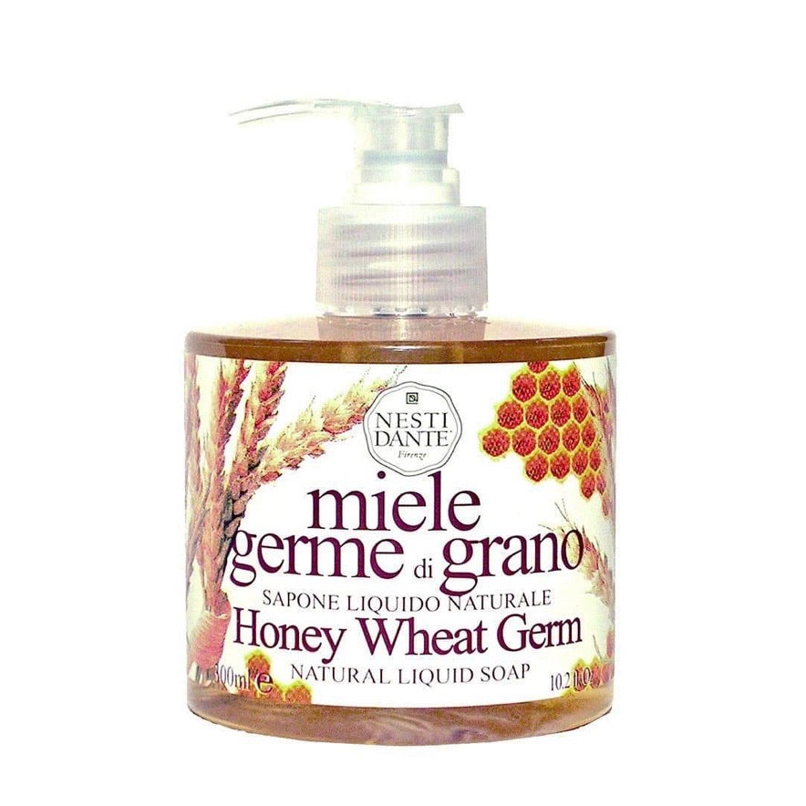 Nesti Dante - Hand & Body Wash - Honey Wheat germ