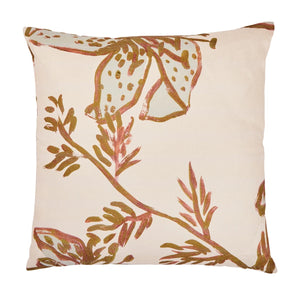 Bonnie & Neil - Spotted Tiger Lily Olive