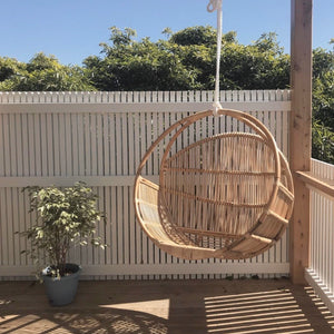 Hanging Chair - Geo