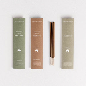 Addition Studio - Australian Native Incense