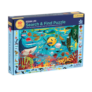 Puzzle 64 piece - Search & Find