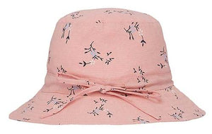 Toshi - Sunhat Ivy Dusty Rose