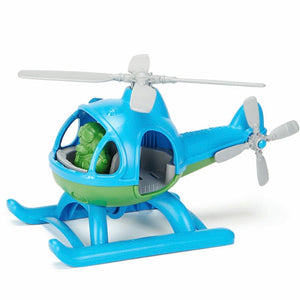 Green Toys - helicopter