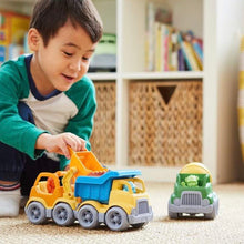 Green Toys - construction mixer
