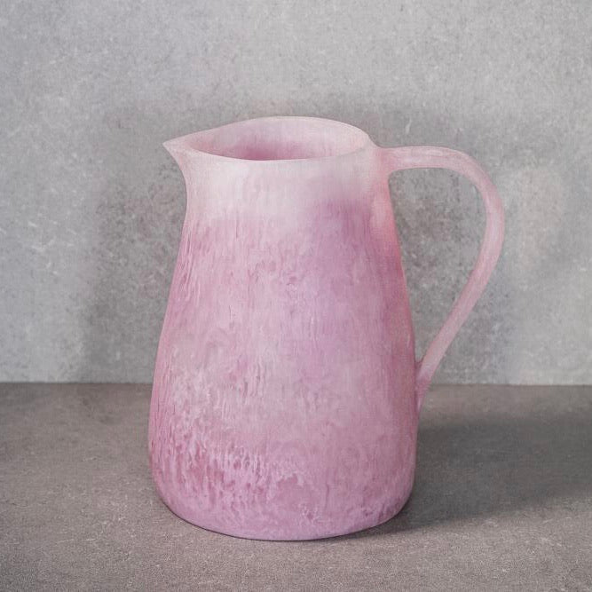 Resin Large Jug