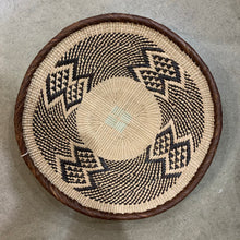 Zimbabwe Binga Basket - small