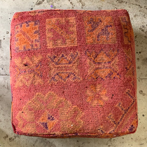 Moroccan Floor Cushion #25