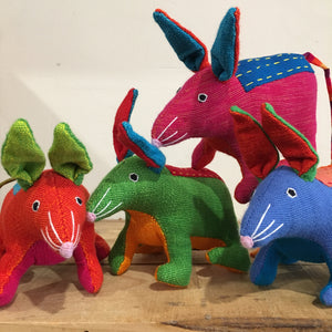 Fair Trade Toy - Bilby