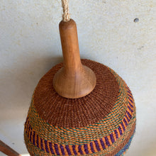 Kenyan Light Shade - medium