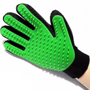 Cat Deshedding Glove