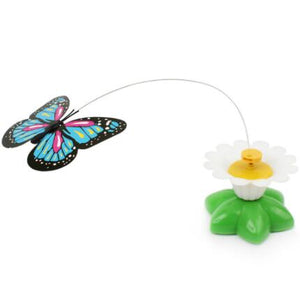 AdorablyCat Butterfly Toy-Buy 2 Pack>>Save $30
