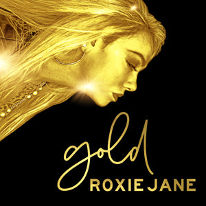 "DIGITAL DOWNLOAD single ""Gold"""