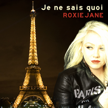 "DIGITAL DOWNLOAD single ""Je ne sais quoi"""