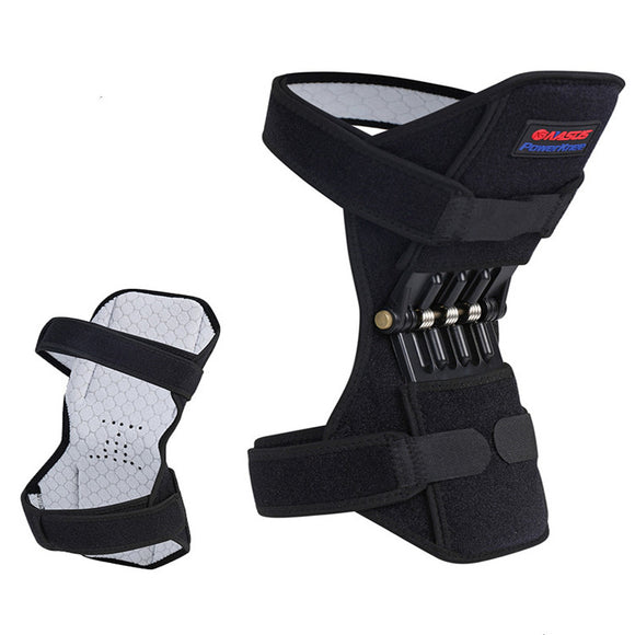 Knee Support booster bace pad for walking, work
