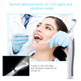 3 in 1 LED Dental Cleaner - Miintpanda