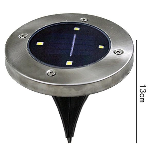 LED Solar Lamp - Miintpanda