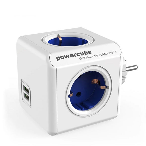 Powercube USB Socket Multiplier