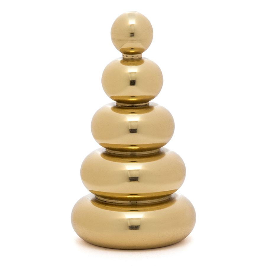 Rotunda Finial - Liberty Brass