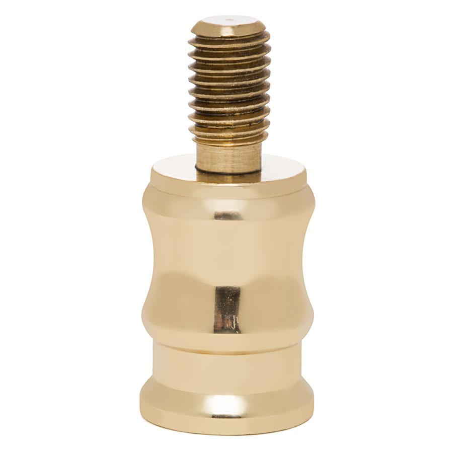 Finial Adapter - Liberty Brass