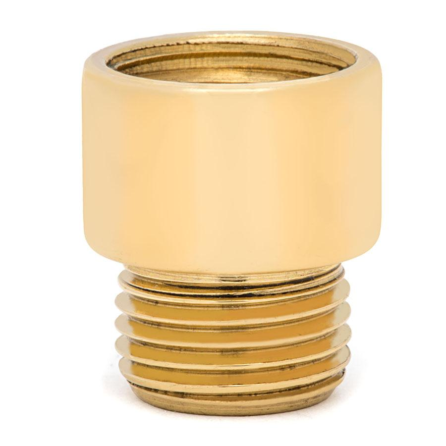 Small Modern Nozzle - Liberty Brass