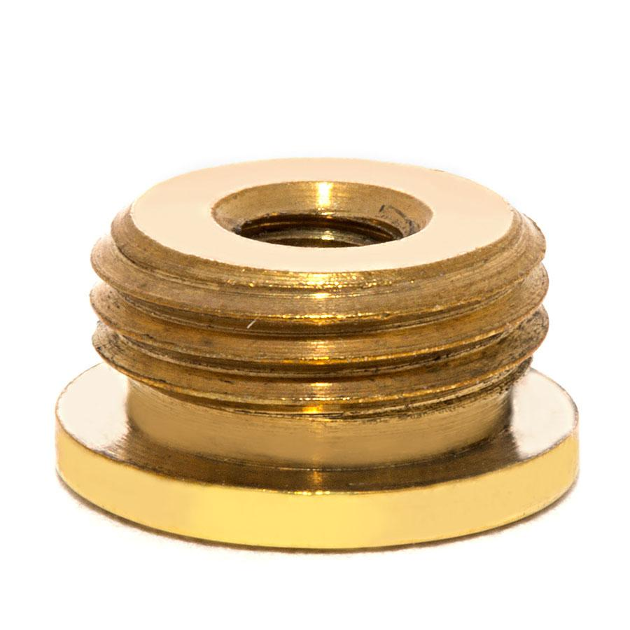 Reducing Bushing With Head - Liberty Brass