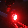4-Mode LED Bike Light
